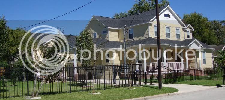 mansion on Woodard