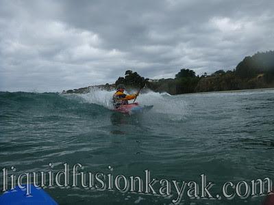 Mendocino Surf