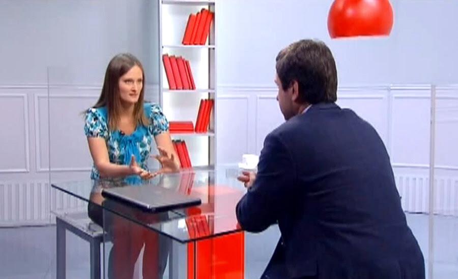 Туристический бизнес на Украине Юлия Алексеева