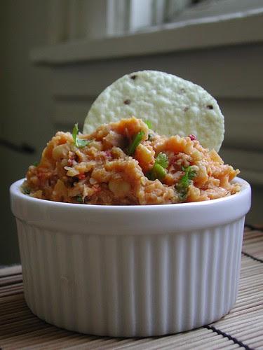Chipolte Hummus