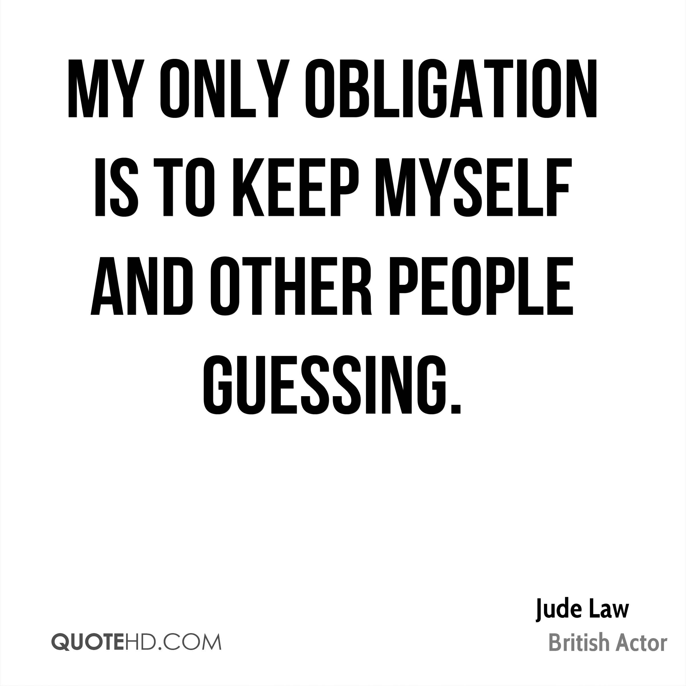 Jude Law Quotes Quotehd