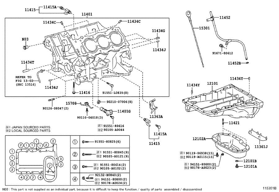 35 2006 toyota tundra parts diagram