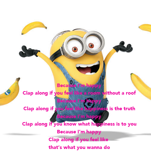 Sdkeepcalm O Maticcoukibecause Im Happy Clap