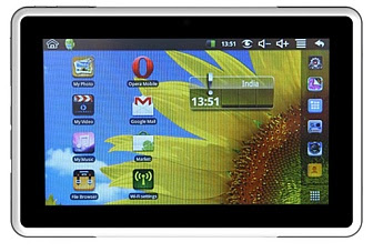 Karbonn introduces Smart Tab 2 at Rs. 6,990, upgradeable to Jelly Bean