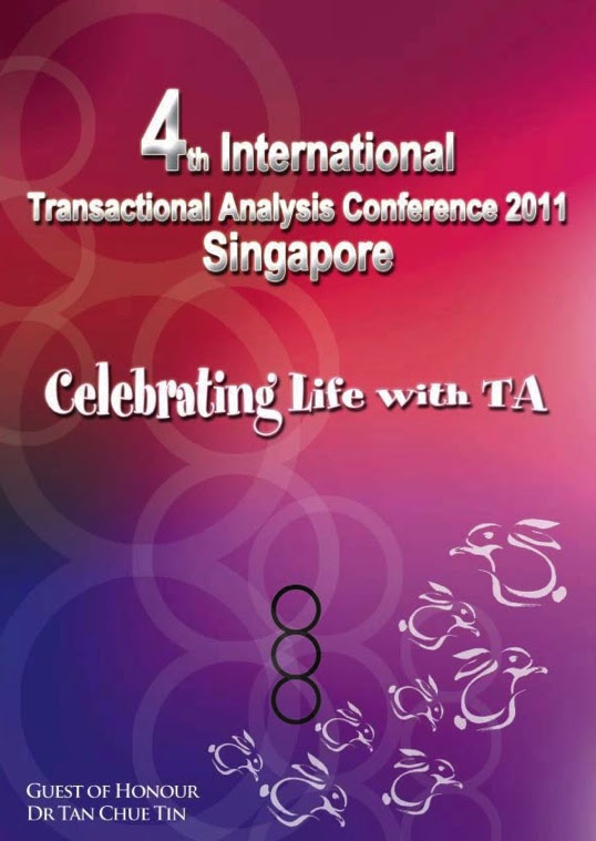 Singapore conference 1