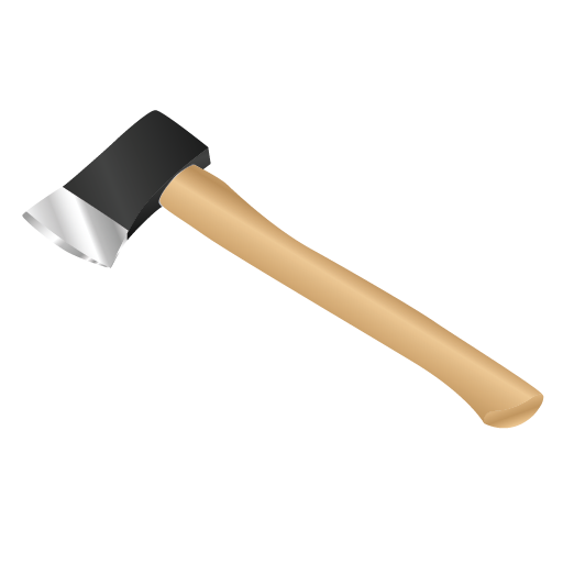 Axe Icon | Tools Iconset | Brisbane Tank Manufacturing