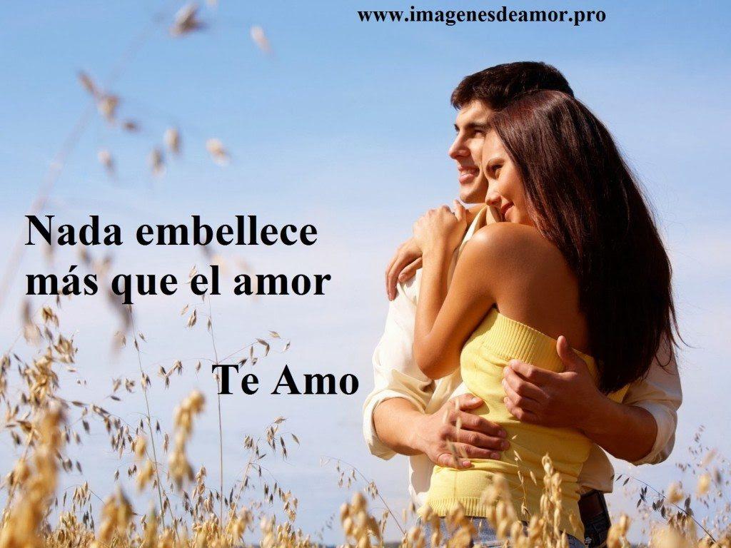 Parejas Enamoradas Con Frases De Amor