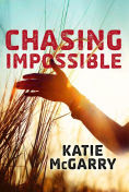 Title: Chasing Impossible, Author: Katie McGarry