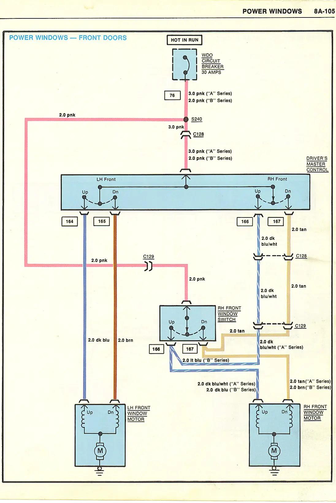 Diagram Cadillac 1985 Windows Wiring Diagram Full Version Hd Quality Wiring Diagram Blogxdaye Achatsenchine Fr