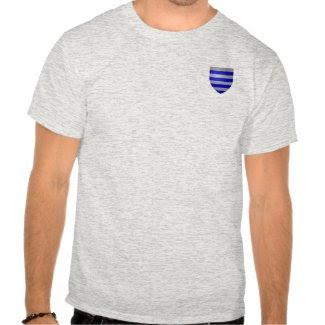 Lusignan Family Shirt shirt