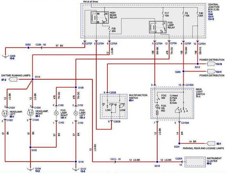 20 Elegant 2007 F150 Radio Wiring Diagram
