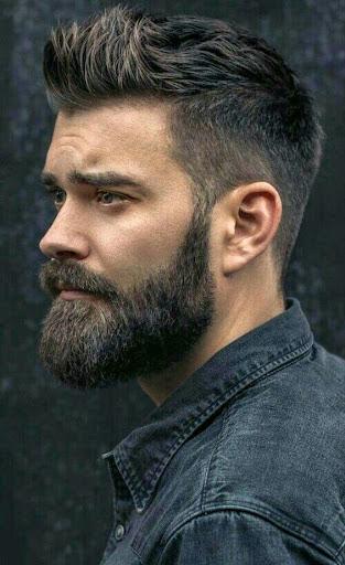 Männer Mit Zopf Und Bart Das Bart Forum Für Bartträger