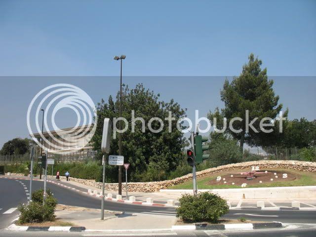 Jerusalem- Timing the Knesset