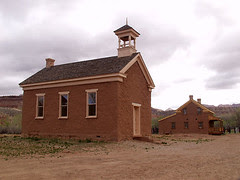 Grafton Heritage Site (Snapshot)