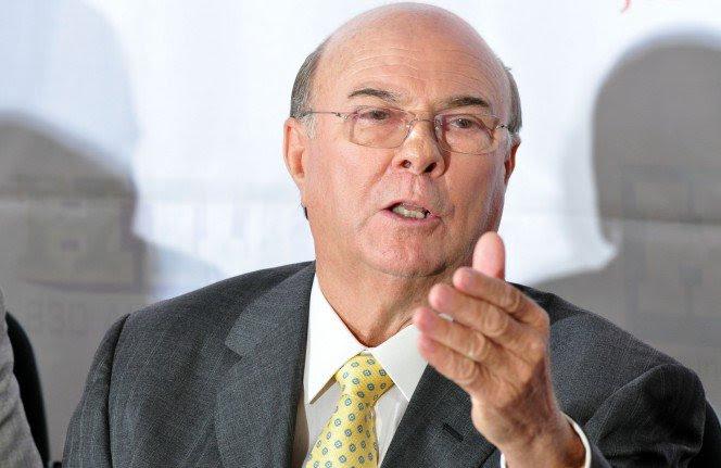 """Hipólito dice """"impunidad que protege a los corruptos"""" es un irrespeto a Duarte"""