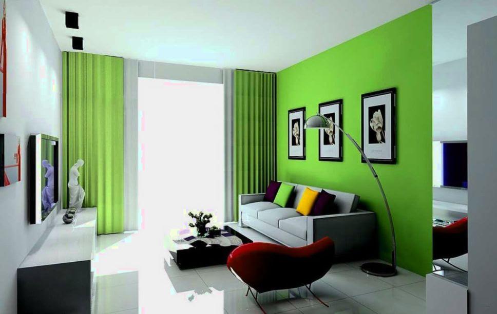 94 Gambar Warna Cat Ruangan Rumah Minimalis Paling Bagus