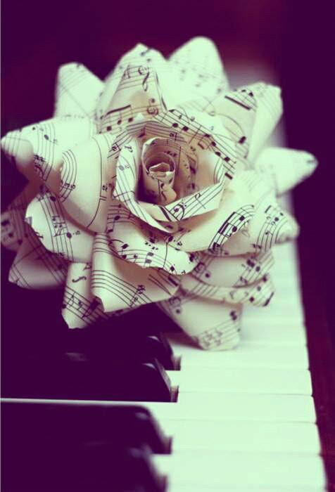 piano, music