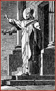 SAN APOLINARIO DE HIERÁPOLIS, Obispo y Confesor