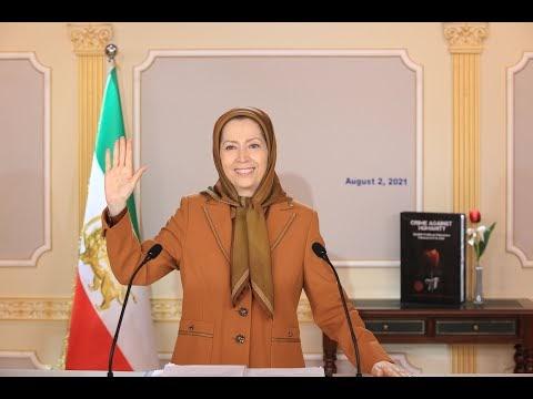 Maryam Rajavi: Henchman Raisi Presents a Historic Test to the International Community