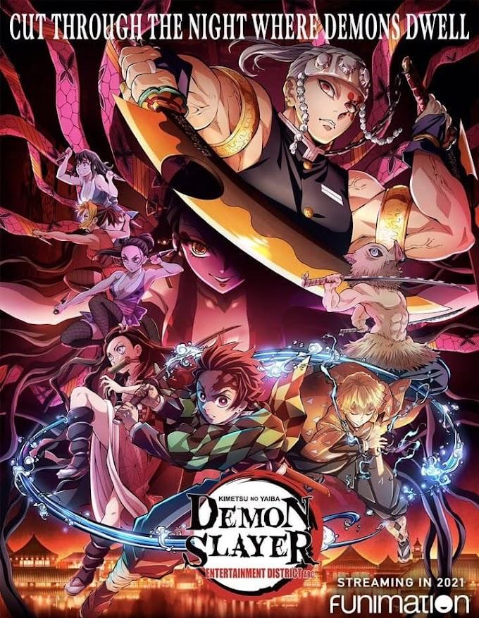[EPISODE 3 ADDED ]Demon Slayer: Kimetsu no Yaiba Season 2 Episodes Japanese DD2.0 480p, 720p WEB-DL | 10bit HEVC ESub