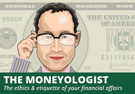 The Moneyologist How Can I Get My Hands On Half Of My Ex Husbands