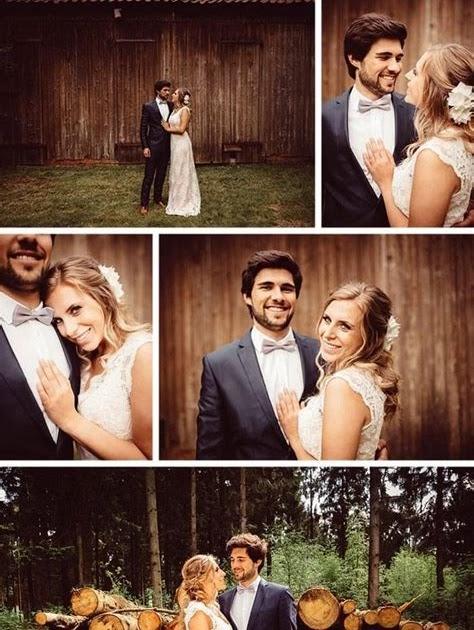 Hannesschläger Hochzeit
