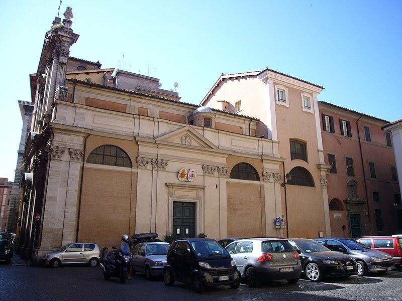 File:Regola - s Girolamo della carità fianco 1130360.JPG