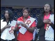 Zimbabwe Catholic Shona Songs - Mangwanani Namanheru
