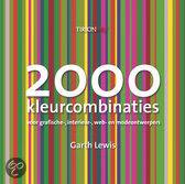 2000 Kleur Combinaties