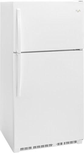 Whirlpool Wrt311fzdw Refrigerator Manual Manuals And