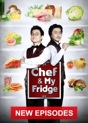 Chef & My Fridge - Season 2017
