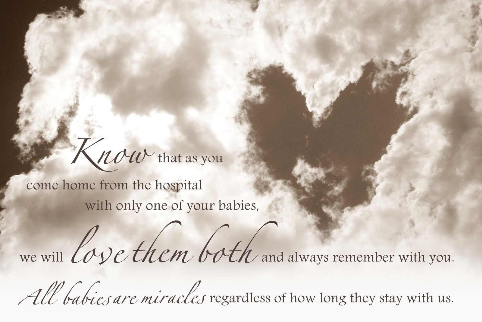 Quotes About Premature Birth 30 Quotes