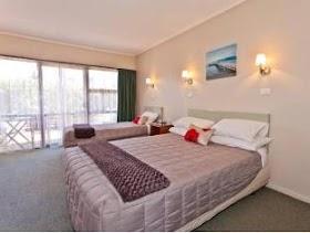 Aspiring Lodge Motel in Wanaka, Otago New Zealand