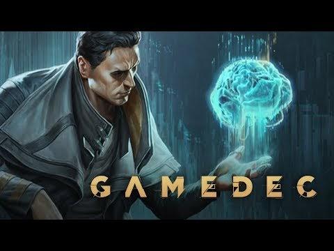 Выйдет новая RPG про киберпанк Gamedec