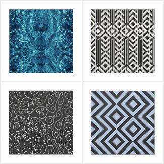 Bold Custom Fabrics
