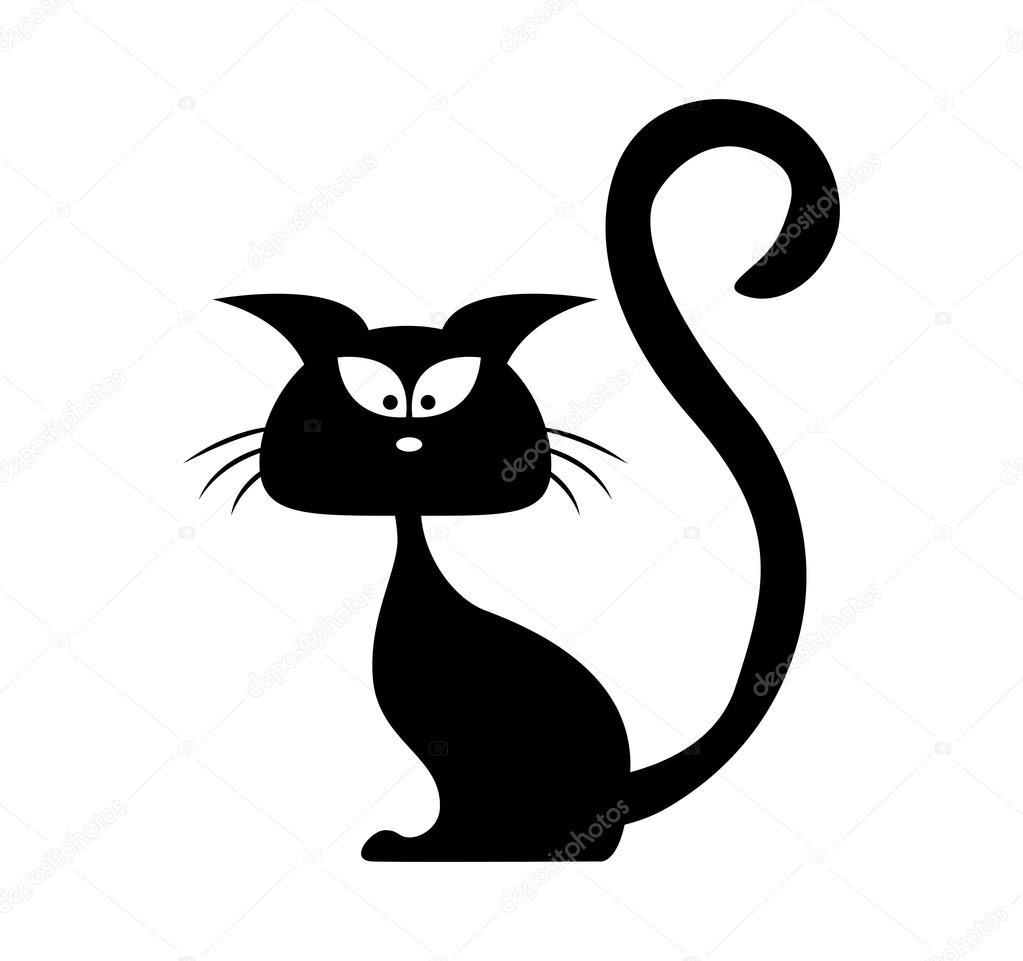 18 awesome ausmalbild schwarze katze
