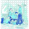 Detective Conan Police Academy Manga