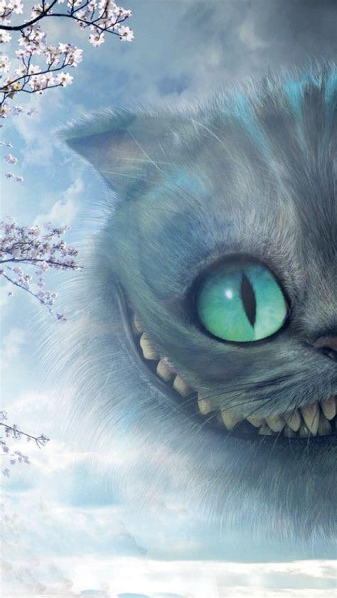 cheshire cat iphone wallpaper background pics