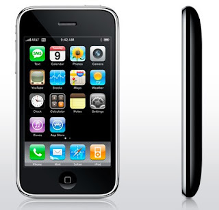 iPhone 3G Launching at 8:00 AM, July 11