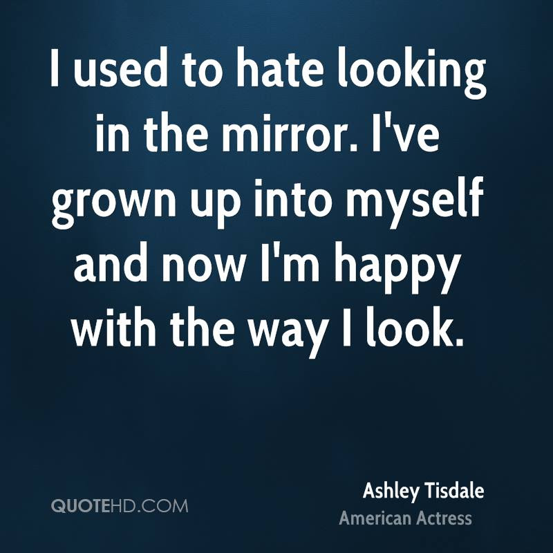 Ashley Tisdale Quotes Quotehd