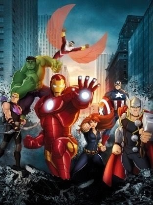 avengers assemble s03e09