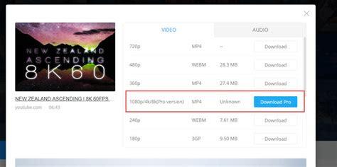 ultra hd video  youtube