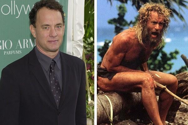 Tom Hanks (Foto: Getty Images / Reprodução)