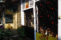 Clarence Gomes Lives at 100 Bazar Road Bandra by firoze shakir photographerno1