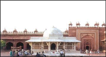Salim Chisti, Fatehpur Sikri, Fatehpur Sikri India, Fatehpur Sikri Hotels, Places to see in Fatehpur Sikri, Places to stay in Fatehpur Sikri, Fatehpur Sikri Tourism, Visit Fatehpur Sikri