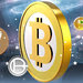 With growing acceptance from regulators, bitcoin is at the center of the virtual money universe.