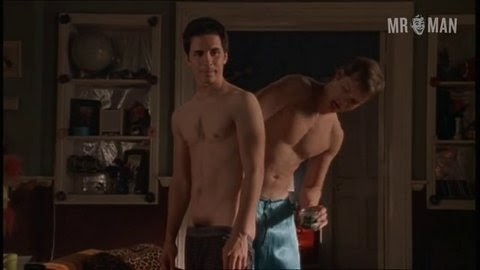 Hal Sparks Naked - Hot 12 Pics   Beautiful, Sexiest
