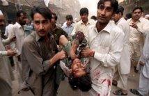 Strage Pakistan