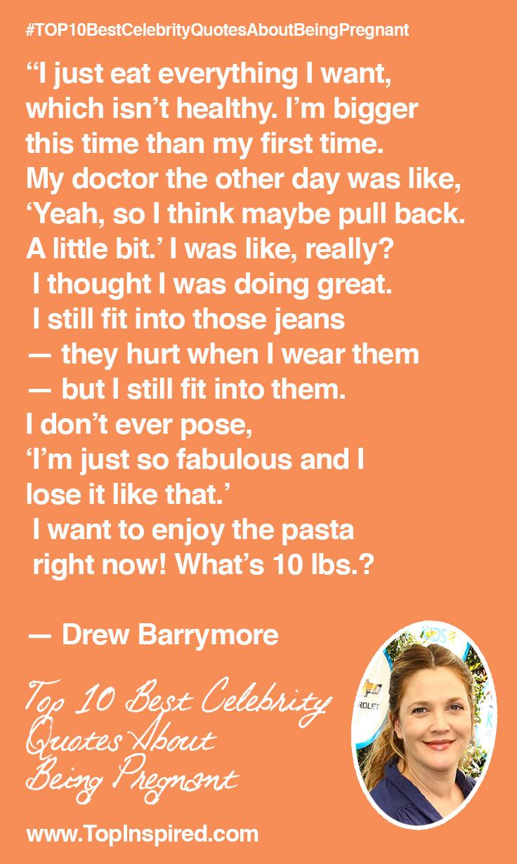 Best Pregnancy Quotes. QuotesGram