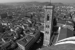 Florence - View from the Duomo